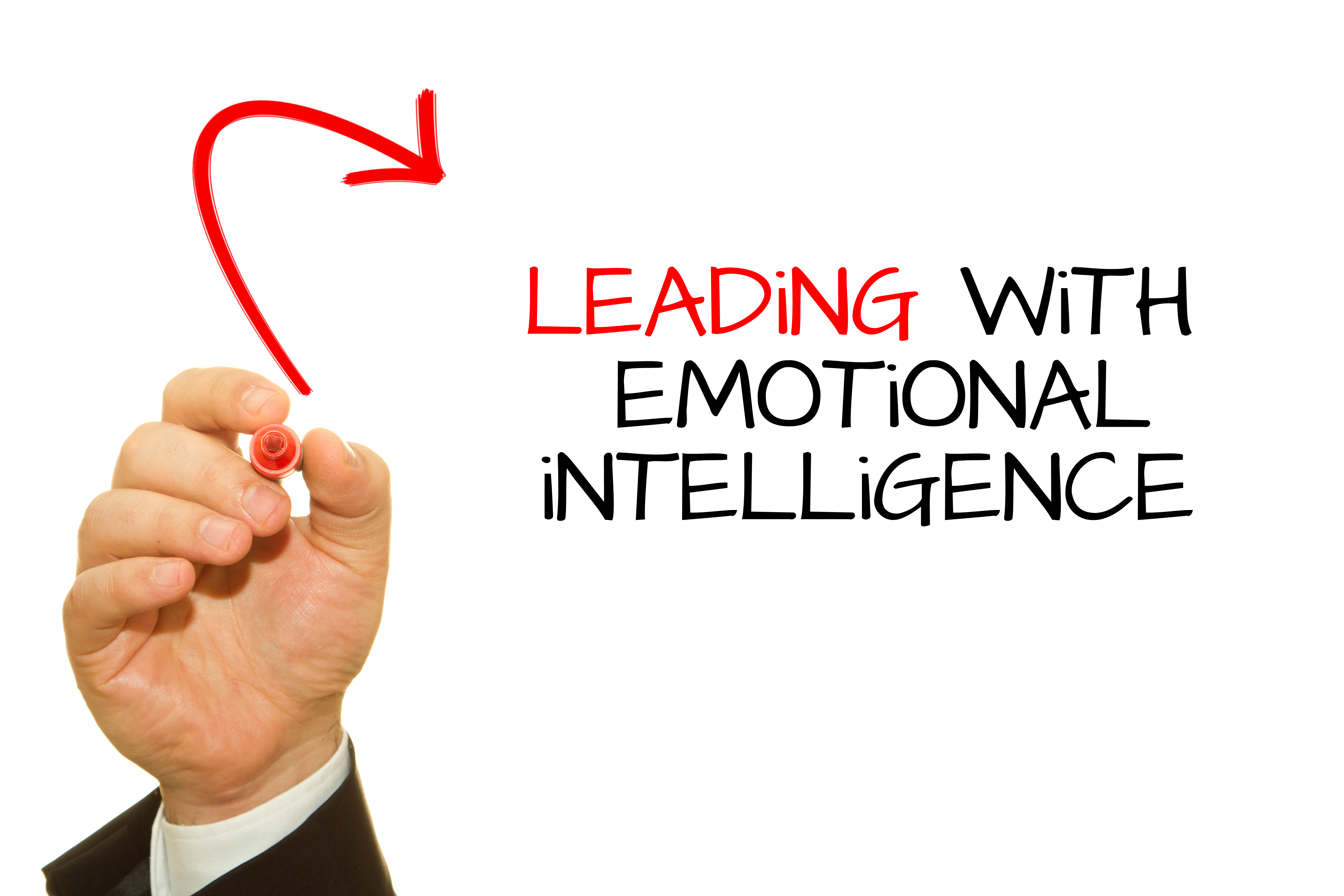 How embracing your emotions can lead you to success in life and business